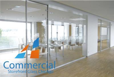 chicago commercial storefront glass replacement window door 54