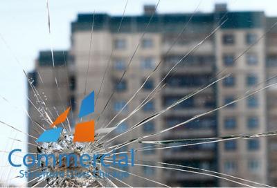 chicago commercial storefront glass replacement window door 61