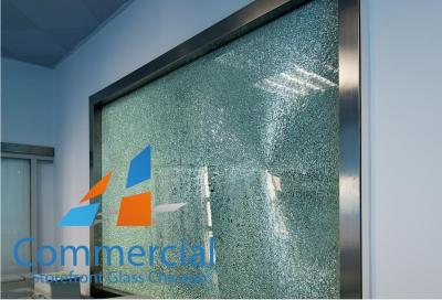 chicago commercial storefront glass replacement window door 89
